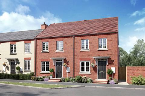 3 bedroom terraced house for sale - 39 The Maidstone, The Chimes, Middleton Stoney Road, Bicester, Oxfordshire, OX26