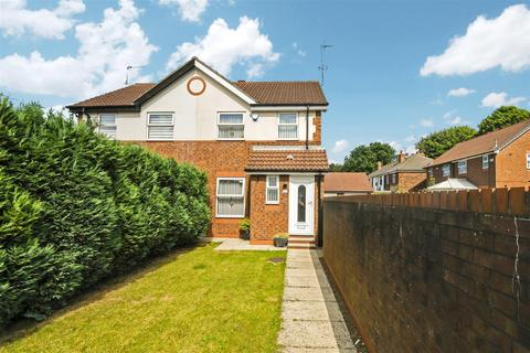 3 bedroom semi-detached house for sale - Anlaby Park Road South, Hull