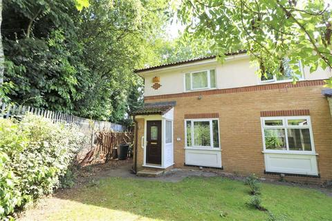 2 bedroom semi-detached house for sale - Field View Walk, Whalley Range, Manchester, M16