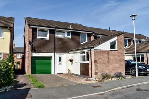 3 bedroom end of terrace house for sale - Bishops Lydeard