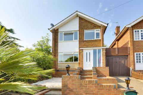3 bedroom detached house for sale - Lowdham Road, Gedling, Nottinghamshire, NG4 4JP