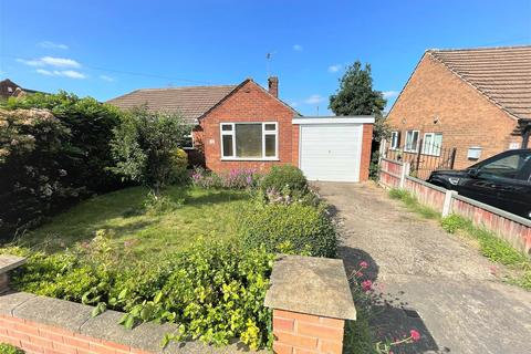 2 bedroom semi-detached bungalow for sale - Springfield Road, Southwell