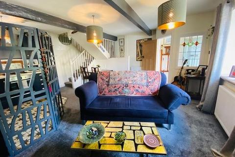 1 bedroom terraced house for sale - Bury Road, Ramsbottom, Bury, BL0 0ET