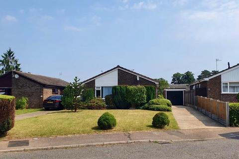 3 bedroom detached bungalow for sale - Stuart Close, Brandon