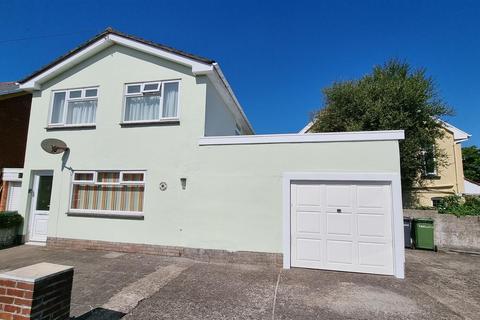 3 bedroom detached house for sale - Wrey Avenue, Sticklepath, Barnstaple
