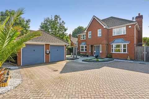5 bedroom detached house for sale - Lime Avenue, Westergate
