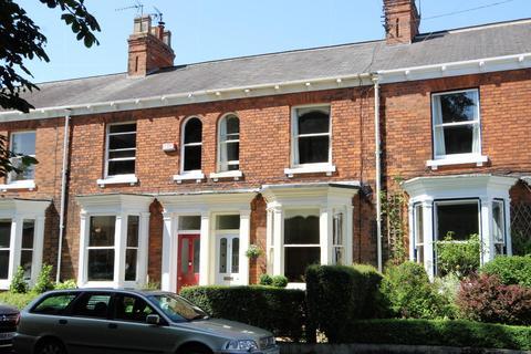 4 bedroom terraced house for sale - St. John Street, Beverley
