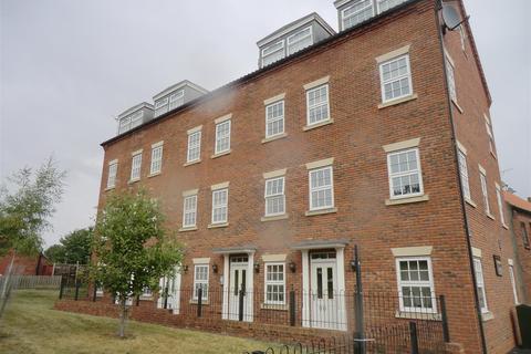 2 bedroom flat to rent - Flat 5 Rivergate HouseBrigg RoadBarton Upon Humber