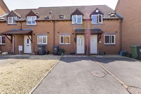 2 bedroom terraced house for sale - Hasfield Close, Quedgeley