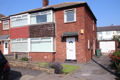 3 bedroom semi-detached house for sale - Wrose Mount, Shipley