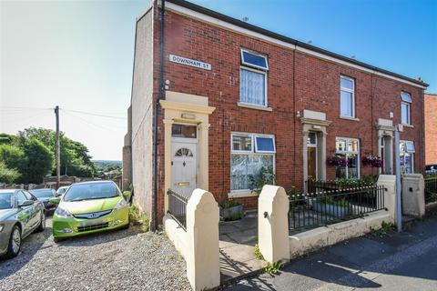 2 bedroom end of terrace house for sale - Downham Street, Blackburn