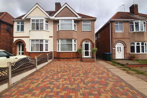 3 bedroom semi-detached house for sale - Tile Hill Lane, Coventry