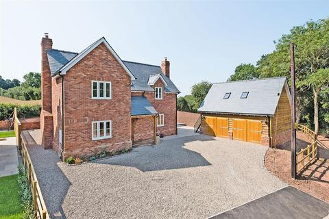 4 bedroom detached house for sale - Venns Green, Herefordshire