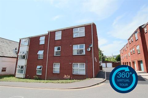 1 bedroom ground floor flat for sale - Allhallows Court, Exeter
