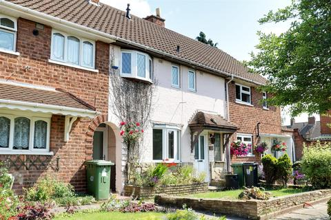 3 bedroom terraced house to rent - King George Place, Rushall, Walsall