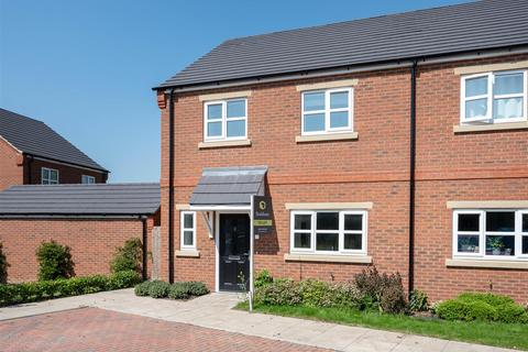 3 bedroom semi-detached house to rent - Steeple Gardens, Harlington, Dunstable