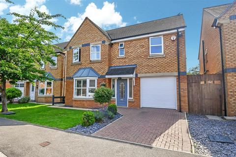 5 bedroom detached house for sale - Thamesbrook, Sutton-On-Hull