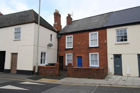 2 bedroom terraced house to rent - Tiverton
