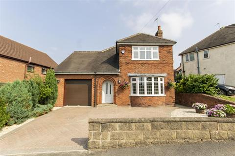 3 bedroom detached house for sale - Hady Hill, Hady, Chesterfield