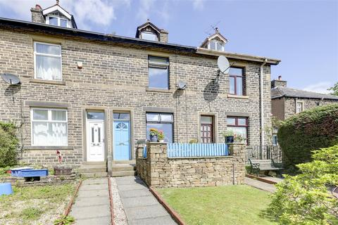 3 bedroom terraced house for sale - Haslingden Road, Rawtenstall, Rossendale