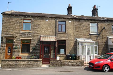 1 bedroom terraced house for sale - Harmony Place, Queensbury, Bradford