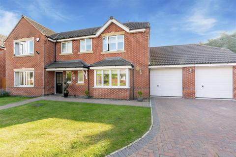 5 bedroom detached house for sale - Dere Croft, Borrowash
