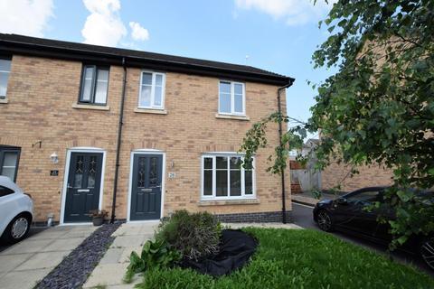 3 bedroom semi-detached house to rent - Millbank Crescent, Burnley
