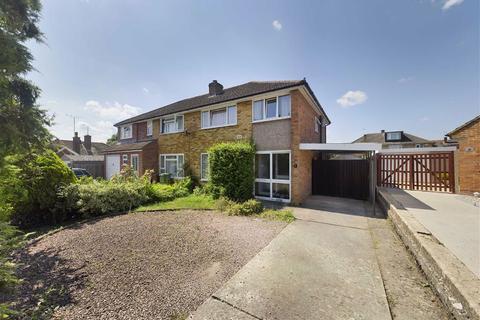 3 bedroom semi-detached house for sale - Notgrove Close, Cheltenham, Gloucestershire