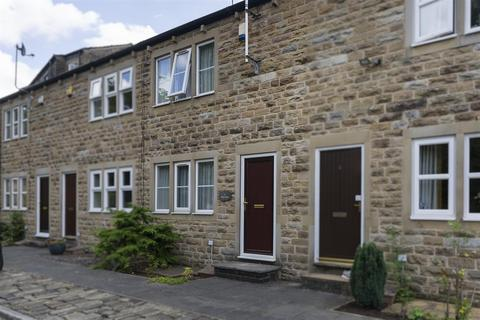2 bedroom terraced house for sale - Dickin Court, Old Bank, Ripponden