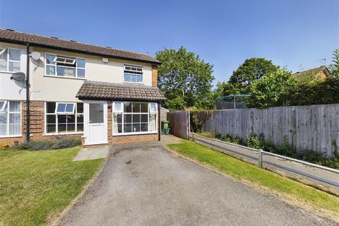 3 bedroom semi-detached house for sale - Hazlitt Croft, Cheltenham, Gloucestershire