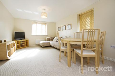 2 bedroom apartment to rent - Reedmace Walk, Newcastle Under Lyme