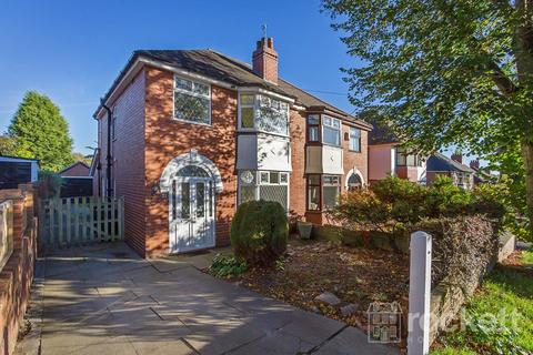 3 bedroom semi-detached house to rent - Lincoln Avenue, Clayton