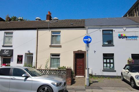 2 bedroom terraced house for sale - Pell Street, Swansea