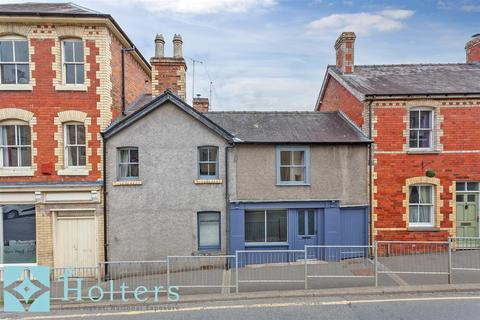 4 bedroom terraced house for sale - Bridge Street, Knighton
