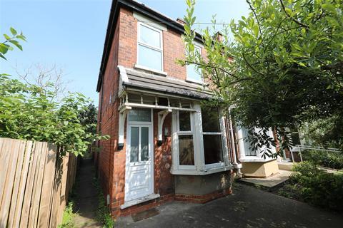 3 bedroom end of terrace house for sale - Albert Square, Ella Street, Hull
