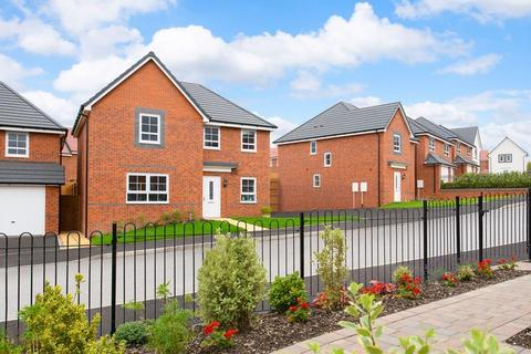 4 bedroom detached house for sale - Plot 501, Radleigh at Fleet Green, Hessle, Jenny Brough Lane, Hessle, HESSLE HU13