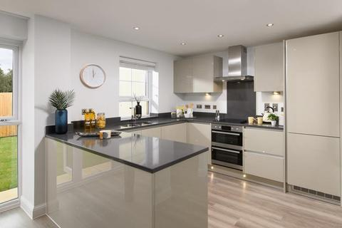 4 bedroom detached house for sale - Plot 502, Radleigh at Fleet Green, Hessle, Jenny Brough Lane, Hessle, HESSLE HU13