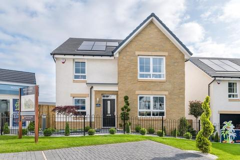 4 bedroom detached house for sale - Plot 192, Ballater at Weirs Wynd, Barochan Road, Brookfield, JOHNSTONE PA6
