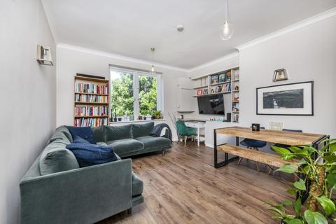 2 bedroom flat for sale - FAWLEY ROAD, WEST HAMPSTEAD, NW6 1SJ