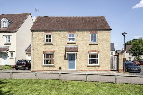 4 bedroom detached house for sale - Haydon End, Swindon, SN25