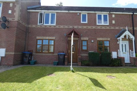 2 bedroom ground floor flat for sale - Bede Court, Chester Le Street, Durham, DH3 3YJ