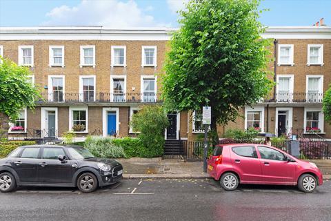 6 bedroom terraced house to rent - Kensington Park Road, Notting Hill, London, W11