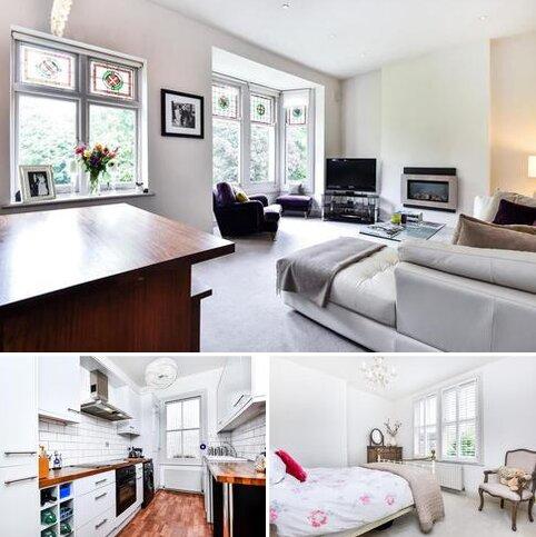 3 bedroom flat for sale - Clairview Road, Furzedown