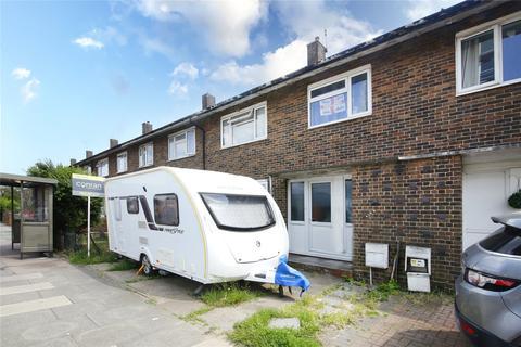 3 bedroom terraced house for sale - Eynsham Drive, Abbey Wood, SE2