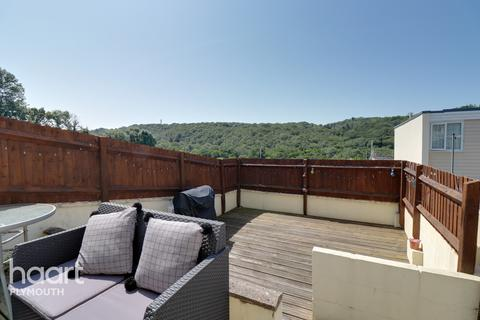 2 bedroom end of terrace house for sale - Rolston Close, Plymouth