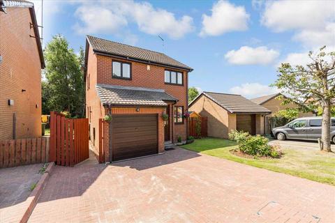 3 bedroom detached house for sale - MacNeill Drive, Stewartfield, EAST KILBRIDE