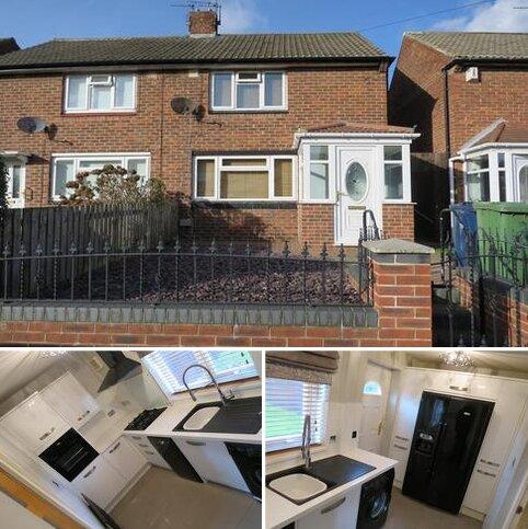 2 bedroom semi-detached house to rent - Norton Road, Southwick, Sunderland SR5