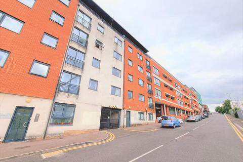 2 bedroom flat to rent - 158 Cheapside, Birmingham, B12