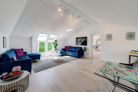 5 bedroom flat for sale - Belgrave Road, London, SW1V