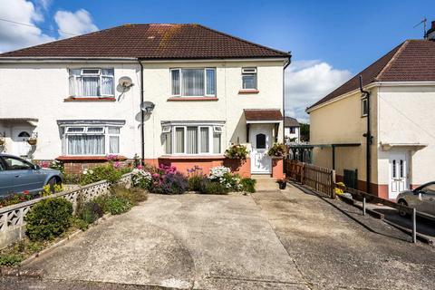 3 bedroom semi-detached house for sale - Courtenay Drive, Colyton, Devon
